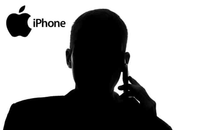 llamar con numero oculto desde iPhone