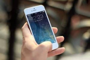 Desbloquear iphone sin contraseña