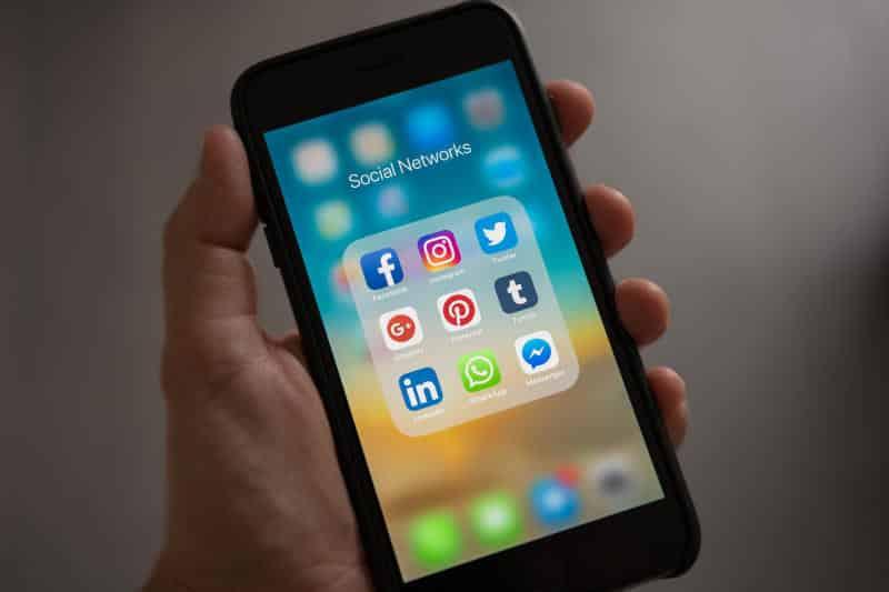 Desactiva el autoreproducir en tus redes sociales
