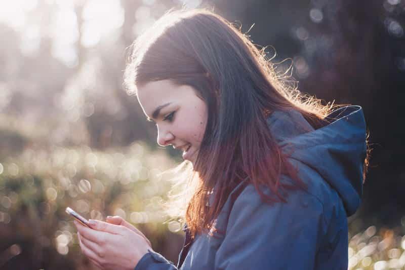 Ahorrar datos celular