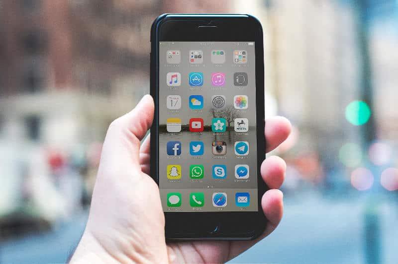 Cerrar apps en segundo plano para ahorrar bateria en tu movil