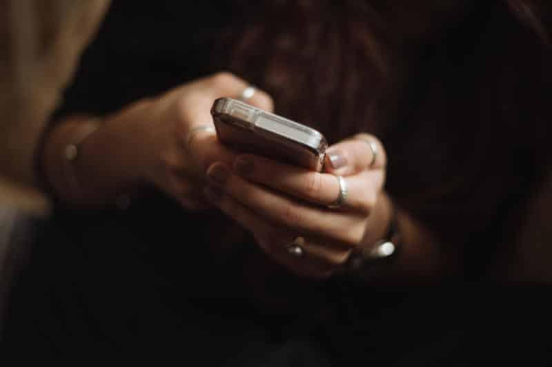 Desactiva la vibración de las notificaciones, llamadas y del teclado