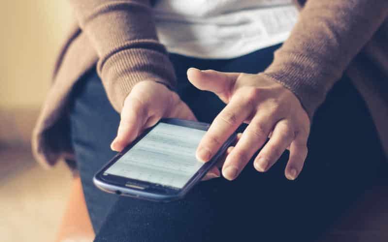 que app consume más datos