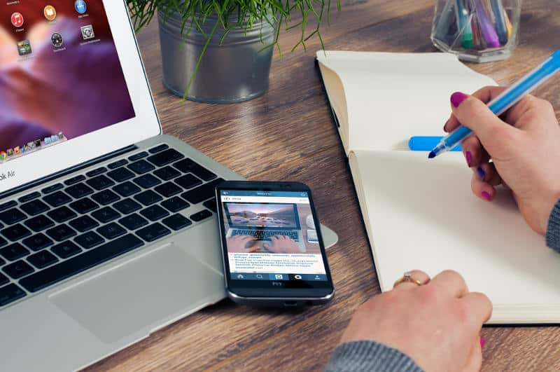 Usar apps solo con wifi para ahorrar datos