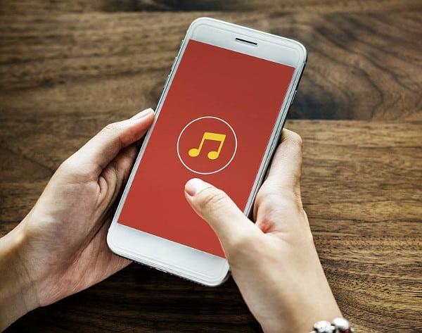 Apps para descargar musica gratis