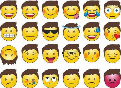 Nuevos emojis whatsapp plus