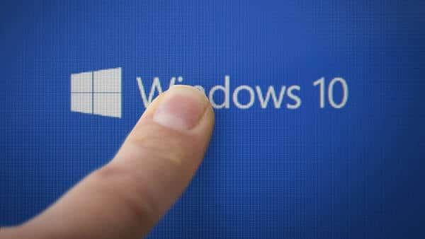 inicio windows problema solución error error de inicio en Windows 10