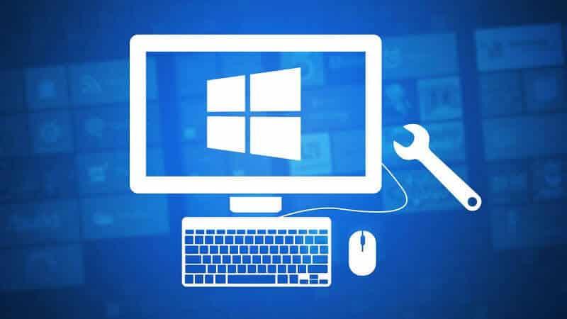 sistema operativo windows 10 error de inicio en Windows 10