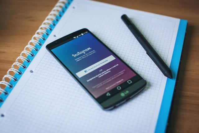 Subir fotos y videos a instagram desde pc