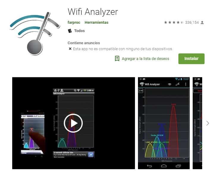 ¿Cómo mejorar la señal wifi en/con Android?
