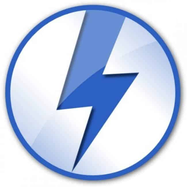 Crear imagen iso en windows con daemon tools