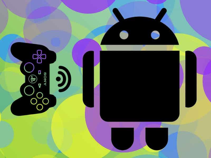 mando usb play station 3 android