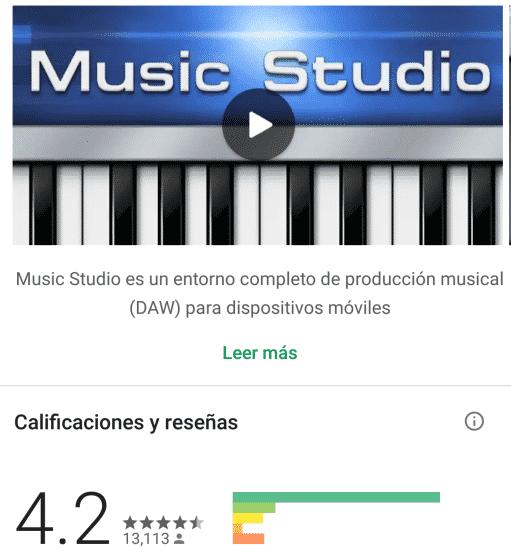 Mejores aplicaciones para editar audio en dispositivos Android