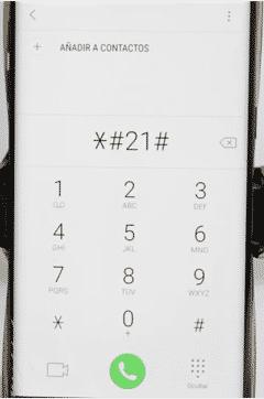 Código oculto para saber si alguien se ha vinculado a nuestro smartphone