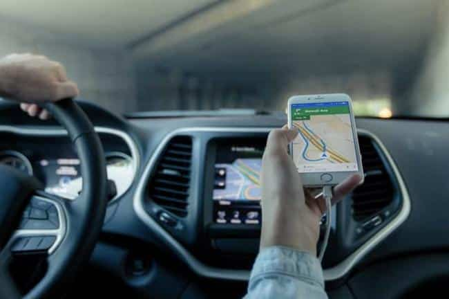 Calibrar GPS android