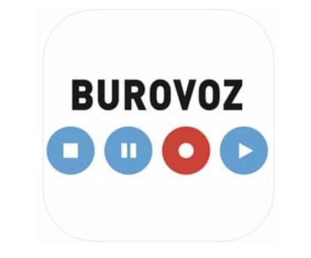 burobox para grabar llamadas en iPhone