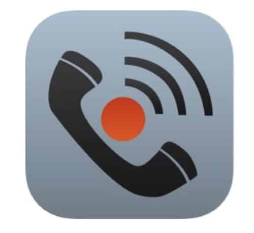 Intcall app para grabar llamadas en iOS