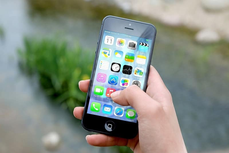 cuenta de whatsapp app aplicación Android android playstore