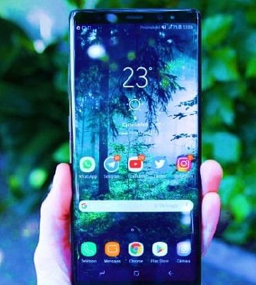 calibrar pantalla táctil app aplicacion diagnosticar Android