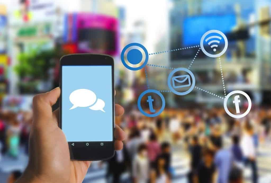 Directorio de atención al cliente para soporte de roaming