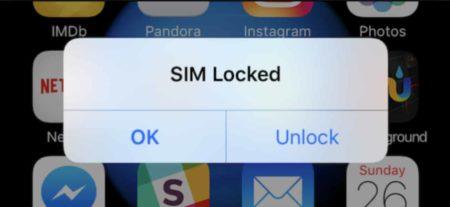 como saber si tu iPhone es libre o esta bloqueado