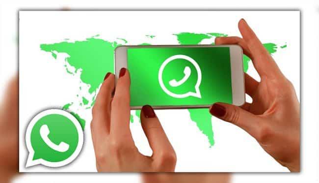 Rastrear celular por whatsapp gratis celular smartphone