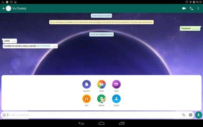 Rastrear celular por whatsapp gratis tiempo rela ubicar