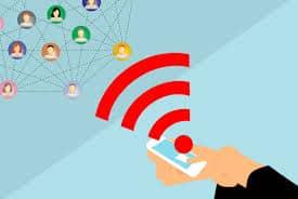 Se puede usar un dispositivo móvil como repetidor wifi