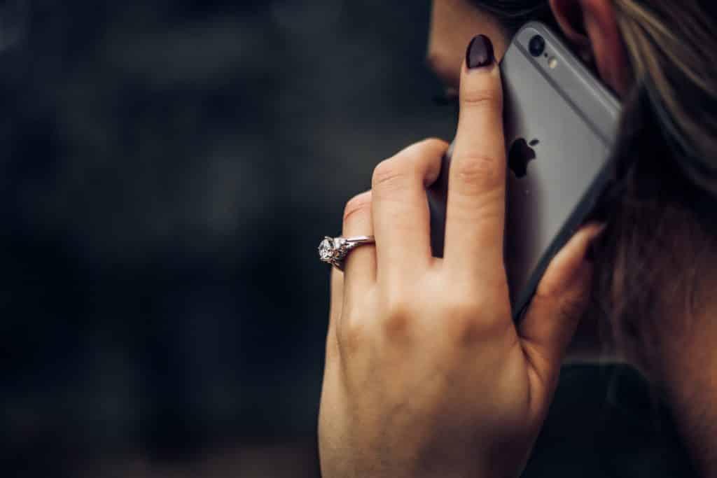 Llama a tu celular o haz que timbre usando Encontrar mi dispositivo/Buscar mi iPhone: