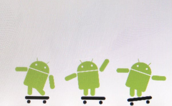 Desbloquear bootloader android