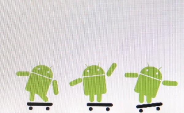 Desbloquear bootloader android