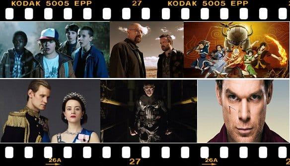 Mejores Apps para ver series y películas en Android
