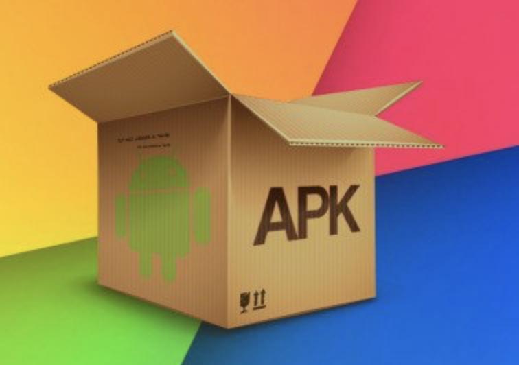 Archivos Ficheros Formato Extension .apk