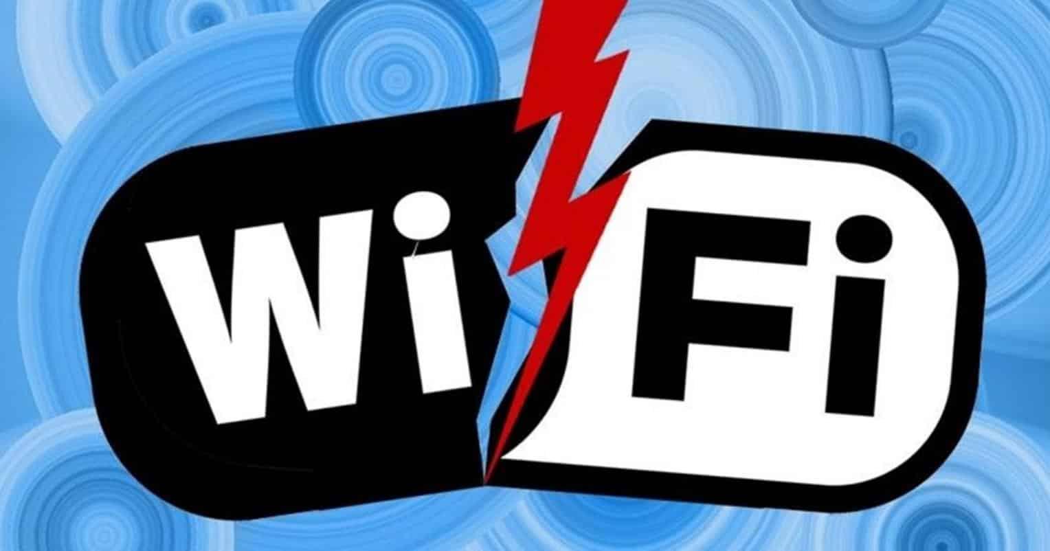 Como saber si se roban mi wifi - saber quien roba wifi
