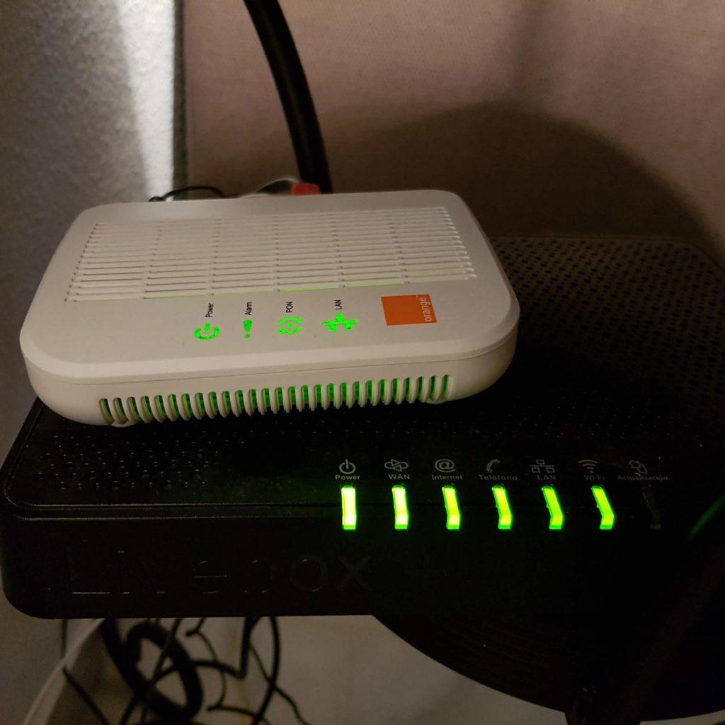 como saber si te están robando el wifi los vecinos