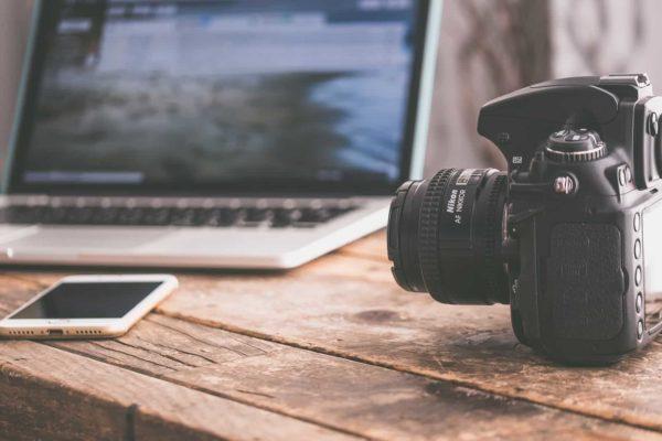 Las mejores formas de guardar tus fotos en la nube