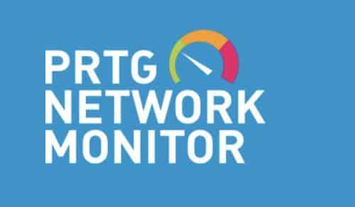 prt network monitor