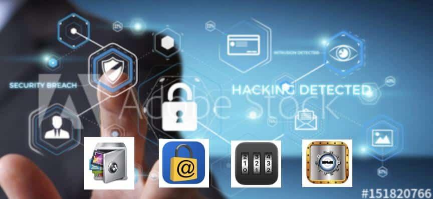 apps para bloquear aplicaciones