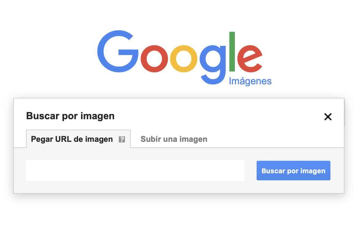como buscar por imágenes