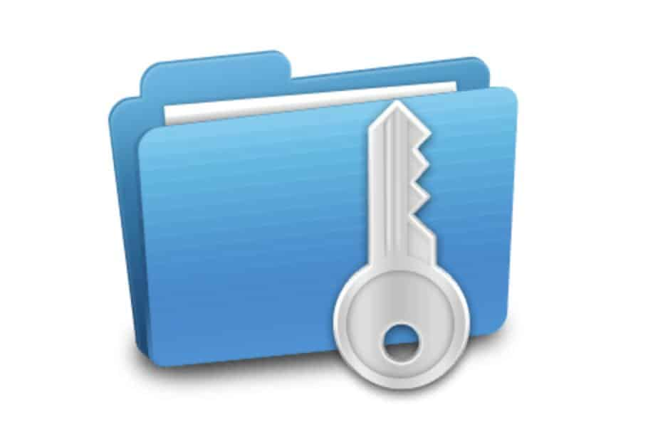 encriptar carpetas en windows
