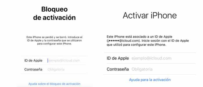 desbloquear iphone con bloqueo de activación de icloud