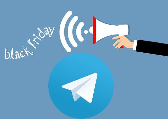 mejores canales de ofertas en telegram