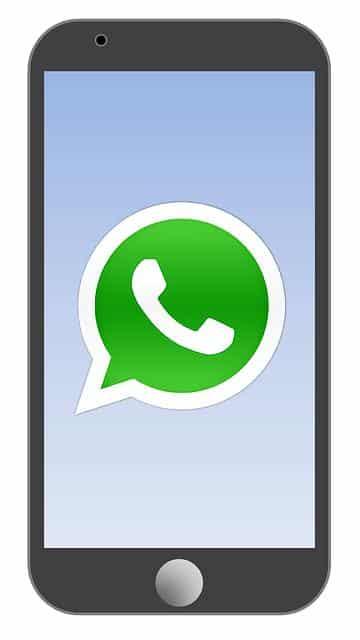 migrar copia de seguridad de WhatsApp de iOS a android