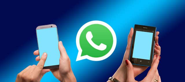 migrar WhatsApp de IOS a Android
