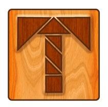 Tangram app educativa