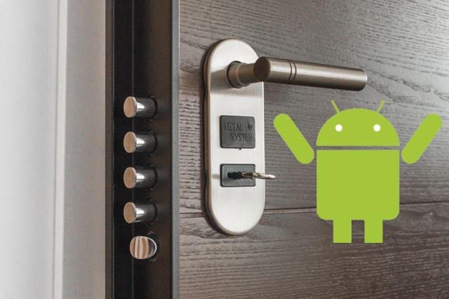 usar android como llave de seguridad webauthm