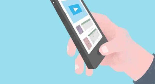 Top de las mejores aplicaciones para ver series online en Android.