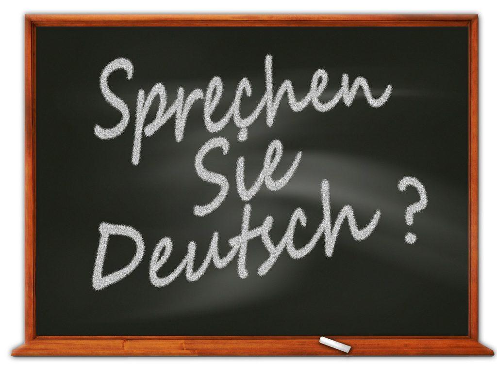 app para aprender aleman