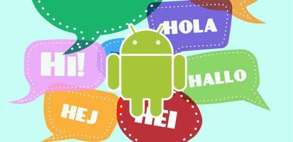 apps para aprender idiomas en android