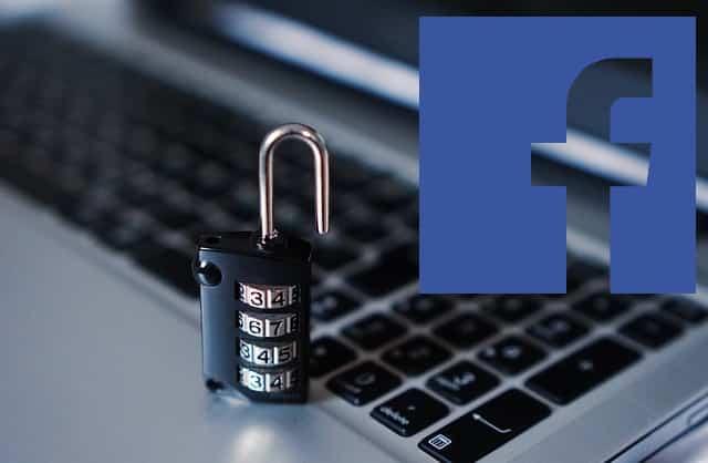 como proteger tu cuenta de facebook